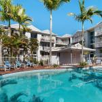 Champelli Palms Apartments, Gold Coast