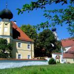Hotel Pictures: Klosterhof St. Salvator, Bad Griesbach