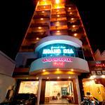 Saigon Royal Hotel CMT8, Ho Chi Minh City