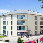 Hotel Bélier, Prešov
