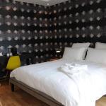 Hotel Pictures: Hôtel-Restaurant L'Aquarelle, Breuillet