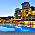 Aquamarine Hotel&Spa,  Novomikhaylovskiy