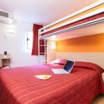 Hotel Pictures: Premiere Classe Montreuil, Montreuil