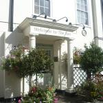 Hotel Pictures: Sun Hotel, Hitchin