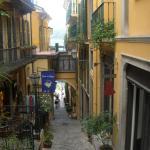 Bellagio Apartments, Bellagio