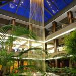 ホテル写真: Spa Hotel Calista, Starozagorski Bani