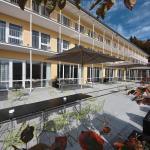 Hotel Pictures: Martin-Niemöller-Haus, Schmitten