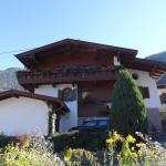 酒店图片: Haus Niederegger, Finkenberg