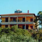Kostas House,  Gerakini