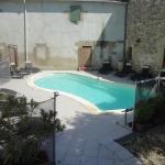 Hotel Pictures: Bastide de la Treille, Montaren-et-Saint-Médiers