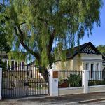 Villa Belle Ombre,  Cape Town