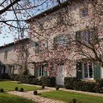 Hotel Pictures: La Buissonnière, Saint-Vincent