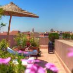 Riad Al Karama, Marrakech