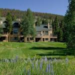 Aspen Ridge Condominiums by Keystone Resort, Keystone