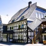 Ferienwohnungen Himmelreich, Schmallenberg