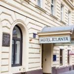 Hotel Atlanta, Vienna