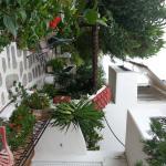 Kanakis Apartments, Istron
