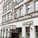 Hotel Hadrigan, Vienna
