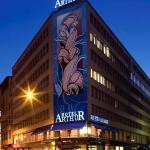 Lisää arvostelu - Hotel Arthur