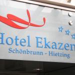 Hotel Ekazent Schönbrunn, Vienna