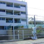 Apartamento Cabo Branco, João Pessoa