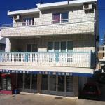 Apartments Liri and Loni, Ulcinj