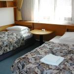 Hotel Pictures: EA Hotel SEN Depandance, Senohraby