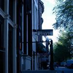 Budget Hotel Liberty, Amsterdam