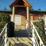 Aparthotel Lagus Mar, Puerto Madryn