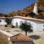 Hotel Pictures: Casa Cueva Lopera, Graena