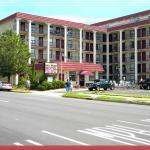 Cerca Del Mar Motel, Virginia Beach