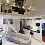 Ajouter une évaluation - Stylish,luxury duplex Paris city center
