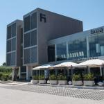 Hotel I Crespi, Grosseto