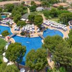Zafiro Mallorca & Spa, Can Picafort