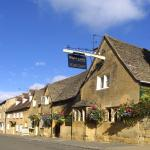 Hotel Pictures: Eight Bells Inn, Chipping Campden