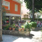 Hotel Edelweiss, Cervia