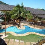 Pousada Villa Camboa,  Camburi