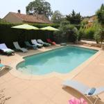 Hotel Pictures: La Bastide des Pins, Le Pradet