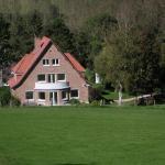 Hotel Pictures: Villa des Groseilliers Spa et Golf, Loison-sur-Créquoise