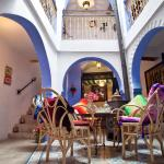 Hotel Casa Miguel, Chefchaouene