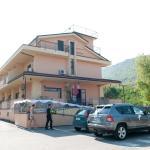Hotel Ristorante Villa Pegaso,  San Pietro Infine
