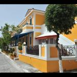 Hotel Labito, Pythagóreion