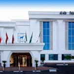 Al Ain Palace Hotel Abu Dhabi, Abu Dhabi