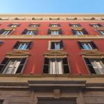 Dei Borgia Hotel, Rome