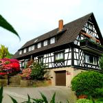 Hotel Pictures: Pension am Weinberg, Sasbachwalden