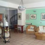 Hotel La Grotta,  Sant'Alessio Siculo