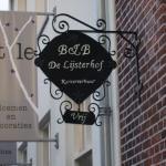 B & B De Lijsterhof, Domburg