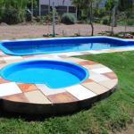 Hotellbilder: Cabañas Xnoccio, Las Compuertas