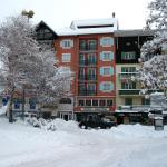 Hôtel Mont-Brison,  Briançon