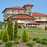 Fotos del hotel: Chateau-Hotel Trendafiloff, Chirpan